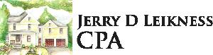 Jerry D Leikness CPA